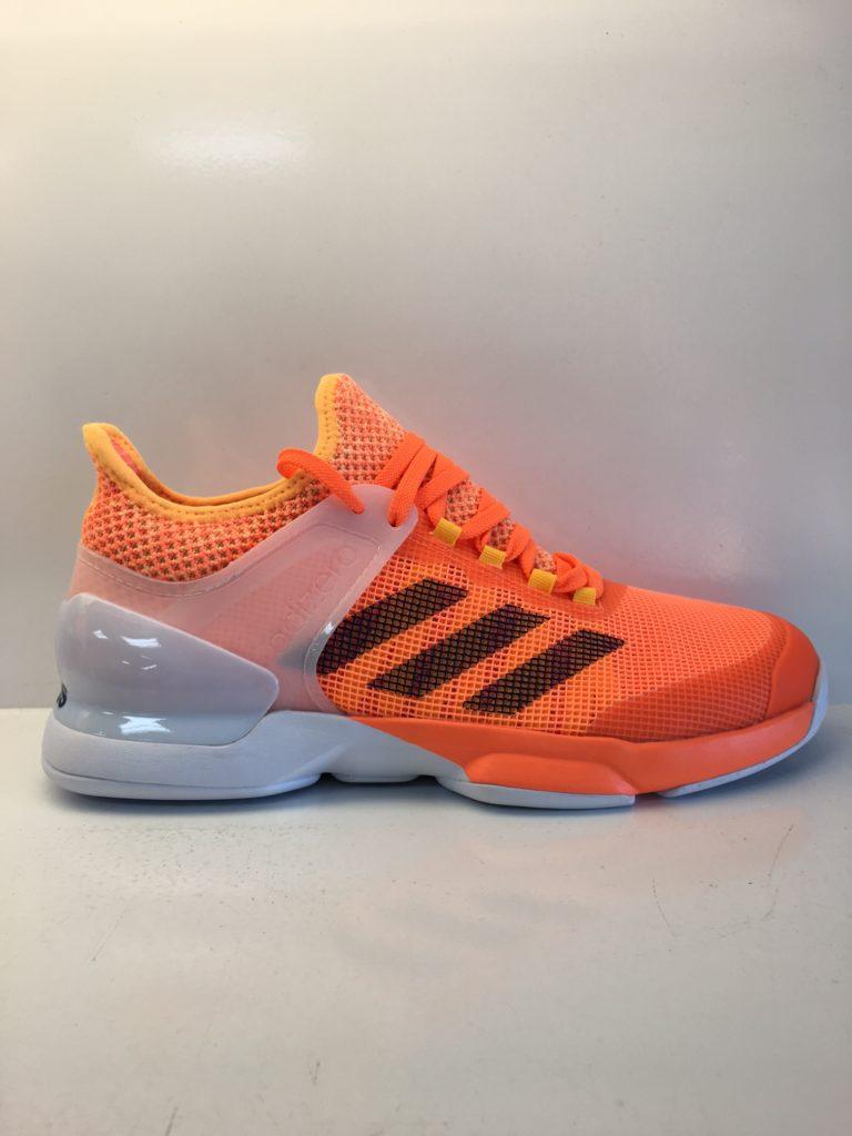 best loved 1b4de 5cfe7 Adidas Adizero Ubersonic 2 Tennis Shoe