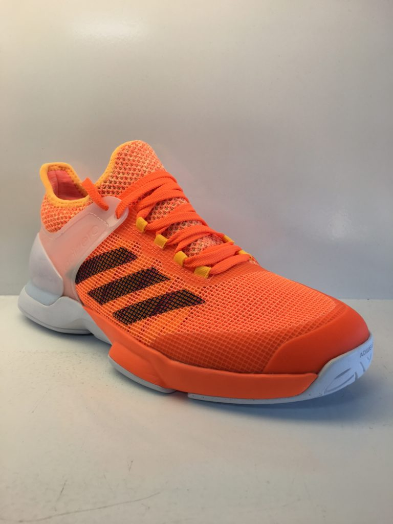Footwear Review  Adidas Adizero Ubersonic 2 – First Serve Tennis 6b0bbc6a3